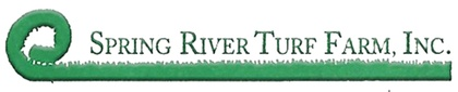 spring river turf farms logo
